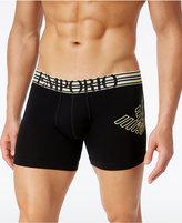 Emporio Armani Men's Athletic Eagle Boxer Briefs