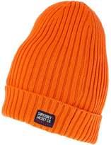 Superdry Wiseman Hat Orange