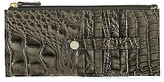 Brahmin Women's Melbourne Credit Card Wallet