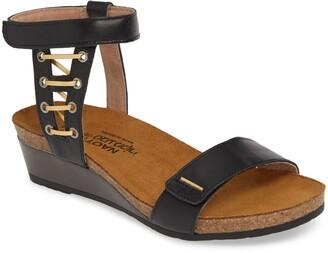 Naot Footwear Wizard Sandal