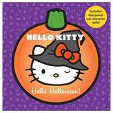 Hello Kitty, Hello Halloween! (Paperback)