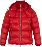 Moncler Pascal quilted down jacket
