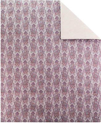 N. Anne De Solene Paisley Full/Queen Duvet Cover