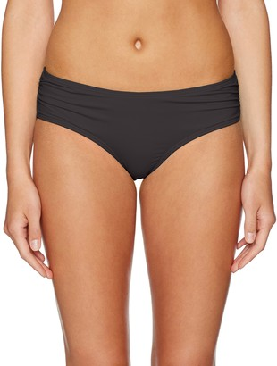 CoCo Reef Women's Bikini Bottom Swimsuit Shirred Sides