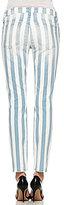 Joe's Jeans Joe´s Jeans Striped Skinny Ankle Jeans