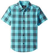 Quiksilver Metric Shirts (Big Kids)