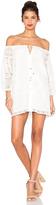 Line & Dot Ami Boho Dress