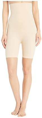 Magic Body Fashion MAGIC Bodyfashion Sustainable Luxury Shaping Bermuda (Latte) Women's Underwear
