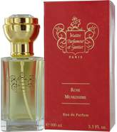 Maitre Parfumeur et Gantier Rose Muskissime for Women Eau De toilette Spray, Bottle, 3.3-Ounce