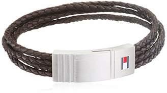 Tommy Hilfiger Jewelry Men No Metal Strand Bracelet - 2701008