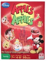 Disney® Apples to Apples Card Game