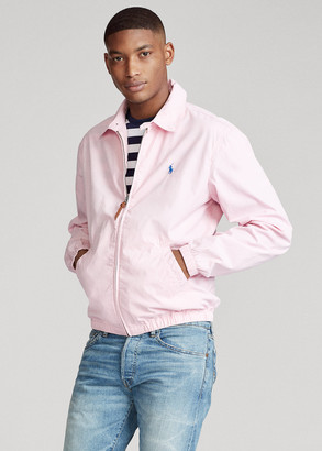 Ralph Lauren Bayport Cotton Jacket