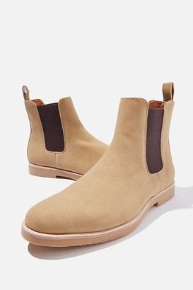 Cotton On Ralton Chelsea Boot