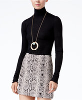 Free People Modern Cuff Turtleneck