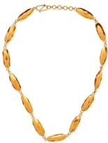 Pippa Small Turquoise Mountain - Naheed Multi-faceted Necklace - Womens - Gold