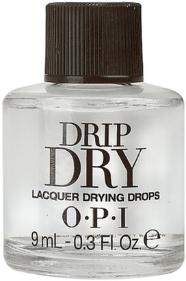 OPI Drip Dry