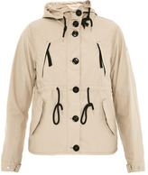 Moncler Ancilla hooded jacket