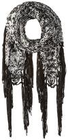 Volcom Easy Knit Scarf