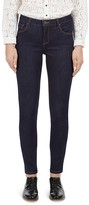Gerard Darel Simonetta Slim Jeans in Blue