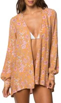 O'Neill Women's Esperanza Print Kimono