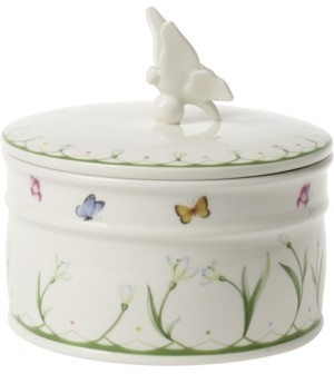 Villeroy & Boch Colorful Spring Large Covered Box