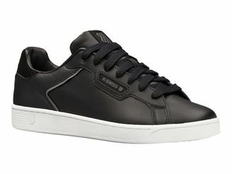 K-Swiss Men's Clean Court II CMF Sneaker
