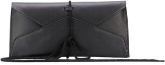Ann Demeulemeester Envelope Clutch Bag