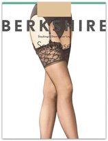 Berkshire Lace Top Thigh Highs, C-D