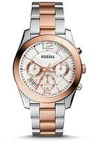 Fossil Perfect Boyfriend Sport Multifunction Bracelet Watch