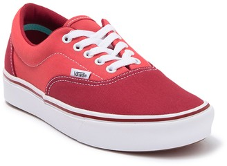 Vans Era Comfy Cush Colorblock Sneaker