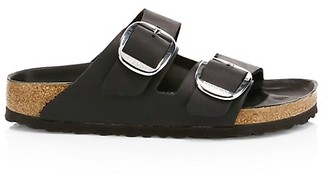 Birkenstock Arizona Big Buckle Leather Sandals