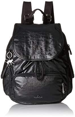 Kipling Women's Backpack Black Size: UK