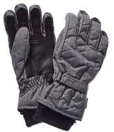 Rossignol Judy Impr Waterproof Leather-trim Glove.