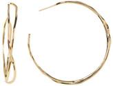 Gorjana Isla Hoop Earrings