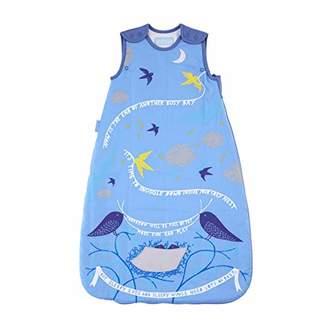 Grobag The Gro Company Rob Ryan Nightfall Baby Sleeping Bag, 0-6 Months, 2.5 Tog