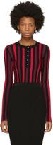 Altuzarra Multicolor Striped Alessio Sweater