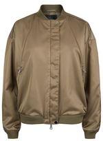 SET Stan Embroidered Bomber Jacket