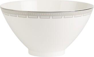 Villeroy & Boch La Classica Contura Salad Bowl (25Cm)