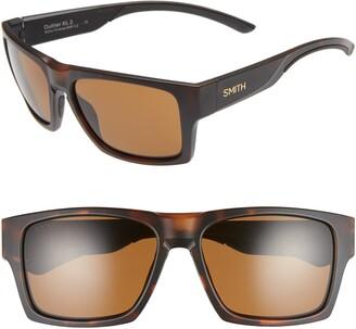 Smith Outlier 2XL 59mm Polarized Sunglasses