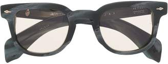 Jax Jacque Marie Mage marble effect glasses