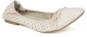 Rialto Shirlee Ii Ballet Flats Women's Shoes