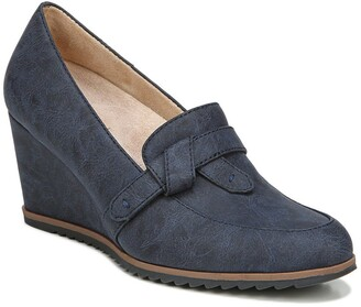 Soul Naturalizer Hila Wedge Loafer - Wide Width Available