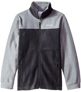 Columbia Kids DotswarmTM Full Zip (Little Kids/Big Kids)