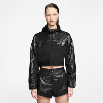 Nike Women's Sportswear City Ready Cropped Jacket