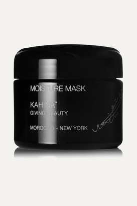 Kahina Giving Beauty Net Sustain Moisture Mask, 50ml - Colorless