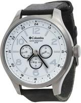 Columbia Singletrack Switchback Skyline Watch - Leather Strap