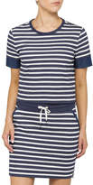 Tommy Hilfiger DESSA CROPPED TOP SS