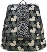 Ports 1961 stars camouflage backpack