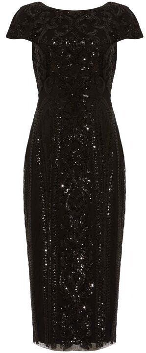 Thumbnail for your product : Phase Eight Malory Sequined Dress