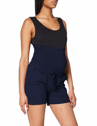Mama Licious Mamalicious Women's Mllif Jersey Shorts